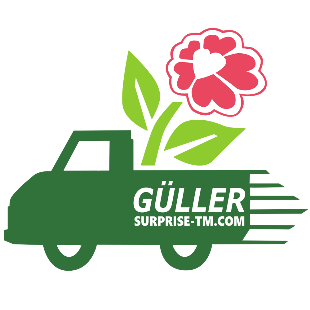 Сюрприз-ТМ - одна из первых компаний по доставке цветов в Туркменистане.  Интернет-магазин работает с 2009 года. Мы выполнили уже более 10 000 заказов.